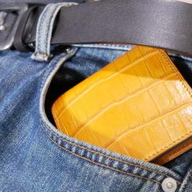 【コンパクト財布特集】厳選!ほど良いサイズ感のコンパクトな二つ折り財布 後編 ヴィンテージリバイバル 土屋鞄製造所 GANZO ラルコバレーノ